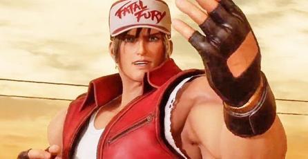 <em>Fighting EX Layer</em> recibirá más personajes gratuitos en 2019