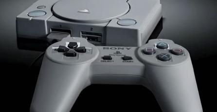 PlayStation Classic vendió 120,000 unidades tras debutar en Japón