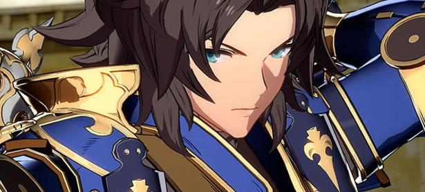 Arc System Works anuncia <em>Granblue Fantasy Versus</em>