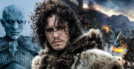 No te pierdas la convención de Game of Thrones que se realiza en Santiago
