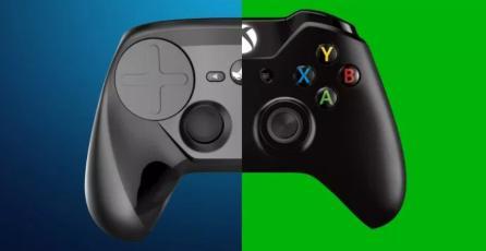 Steam y Microsoft tendrían una alianza según revelan nuevas actualizaciones