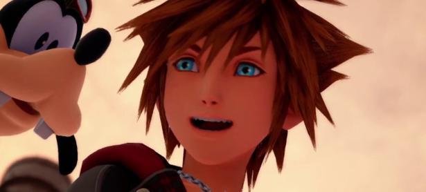¡Cuidado! podrían filtrarse detalles de <em>Kingdom Hearts III</em>