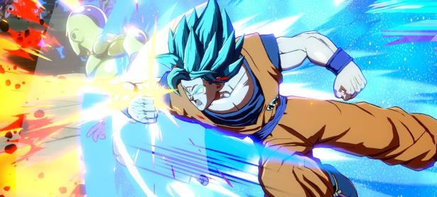 No habrá torneo de <em>Dragon Ball FighterZ</em> o <em>Smash Ultimate</em> en EVO Japan