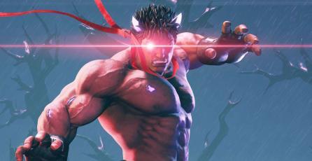 El poderoso Kage se une a los combates en <em>Street Fighter V</em>