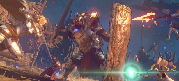<em>Granblue Fantasy: Relink</em> podría llegar a PC