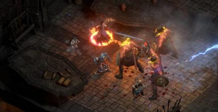 Retrasan <em>Pillars of Eternity II </em>para consolas