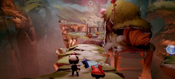Media Molecule anuncia stream de <em>Dreams</em> para mañana
