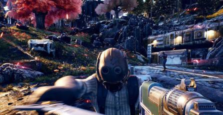 Obsidian equilibrará elementos FPS con RPG en <em>The Outer Worlds</em>