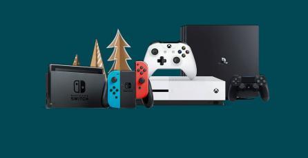 Guía navideña del gamer 2018