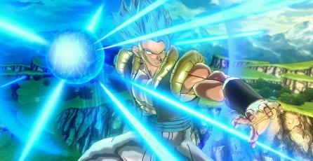 Gogeta Blue y Broly llegarán muy pronto a <em>Dragon Ball Xenoverse 2</em>