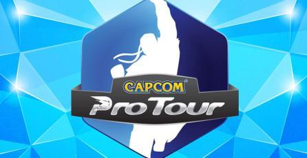 Ya sabemos cuando empezará el Capcom Pro Tour 2019