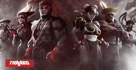 Jugadores de Street Fighter V reclaman por nueva forma de implementar anuncios