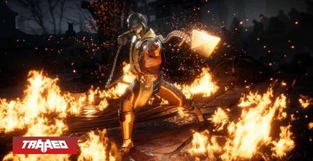 Filtración de supuesto elenco completo de personajes en Mortal Kombat 11