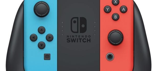 Switch fue la consola más vendida de noviembre en EUA