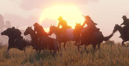 <em>Red Dead Redemption 2</em> fue el juego más vendido en EUA durante noviembre