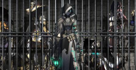 Nihon Falcom anuncia <em>Ys IX: Monstrum Nox</em>