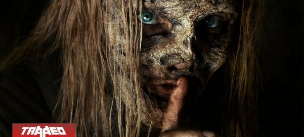 The Walking Dead muestra un adelanto de la mitad de la temporada 9 con Alpha