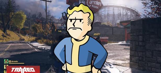 Fallout 76: Hasta GTA V ha vendido más copias este año 2018
