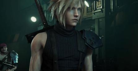 El próximo año se podrían revelar nuevos avances de <em>Final Fantasy VII Remake</em>