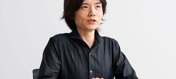 Sakurai: no hay una manera correcta de jugar <em>Super Smash Bros.</em>