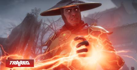 Estos son los requisitos oficiales de Mortal Kombat 11 en PC