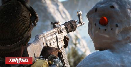 Battlefield V cierra el año con el peor estreno de la franquicia jamás vivido
