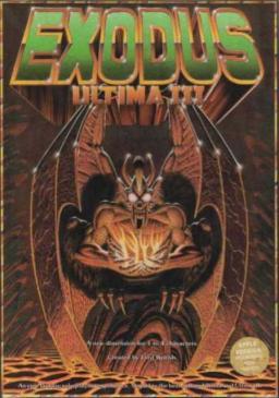 Exodus: Ultima III