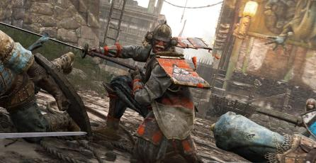 Ubisoft añadirá 4 héroes a <em>For Honor</em> en 2019