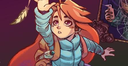 Games With Gold enero: descarga <em>Celeste</em> gratis