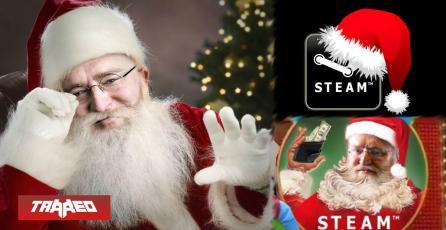 Comenzaron las ofertas de Navidad en Steam y llegaron con regalos para la plataforma