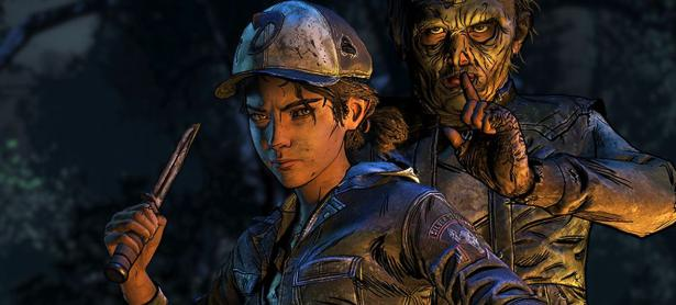 Final de <em>The Walking Dead </em>para PC sólo se venderá en la tienda de Epic