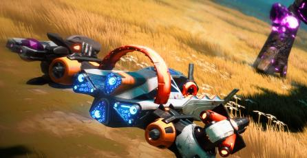 <em>Starlink: Battle for Atlas </em>recibirá nuevos tipos de misiones
