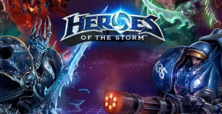 Comunidad de <em>Heroes of the Storm</em> busca salvar su escena competitiva