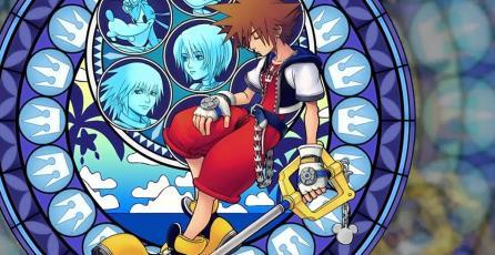 Retrasan lanzamiento de <em>Kingdom Hearts: VR Experience</em>