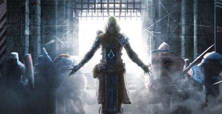 Ezio Auditore de <em>Assassin's Creed</em> llega a <em>For Honor</em>