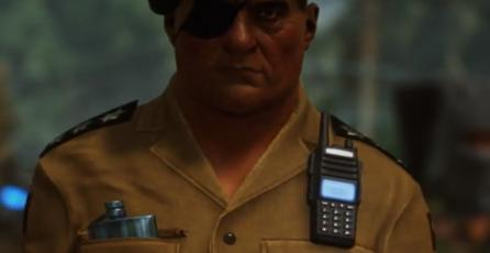 El próximo Objetivo Escurridizo de <em>Hitman 2</em> es un líder fascista