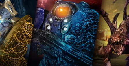 <em>StarCraft II</em> tendrá una intensa temporada competitiva en 2019