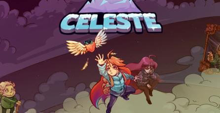<em>Celeste</em> ya vendió 500,000 copias