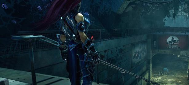 Update para <em>Darksiders III</em> añade opción de combate clásico