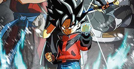 <em>Super Dragon Ball Heroes: World Mission</em> ya tiene fecha de estreno