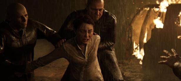 Naughty Dog libera nuevo tema dinámico de <em>The Last of Us: Part II</em>
