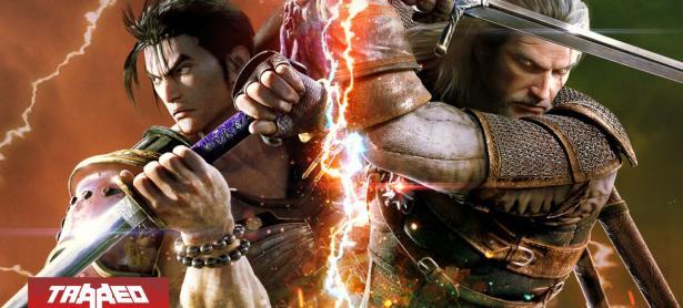 Bandai Namco muestra en video las críticas positivas que obtuvo SoulCalibur VI