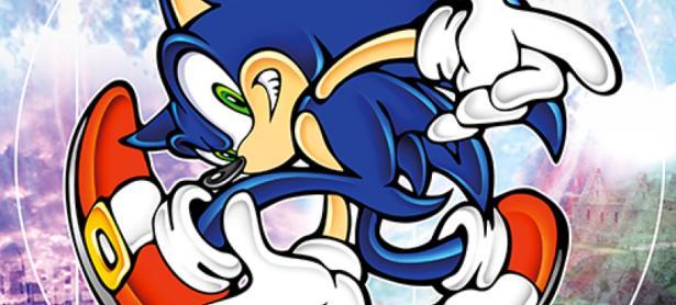 <em>Sonic Adventure </em>debutó hace 20 años en Japón