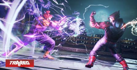 Tekken 7 llegará a Nintendo Switch solo si los usuarios realmente lo quieren