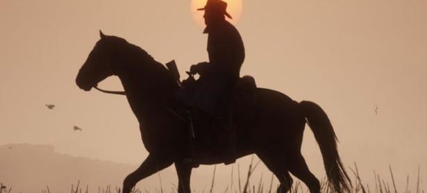 <em>Red Dead Redemption 2</em> mantuvo el primer lugar de ventas en Reino Unido