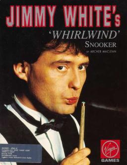 Jimmy White´s Whirlwind Snooker