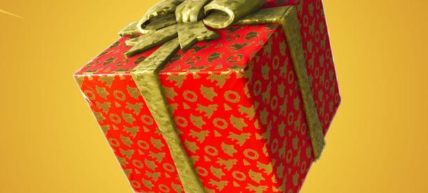 Encontrarás muchas sorpresas en los regalos de <em>Fortnite</em>