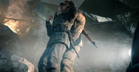 Parece que una remasterización de <em>Sniper Elite V2 </em>está en camino