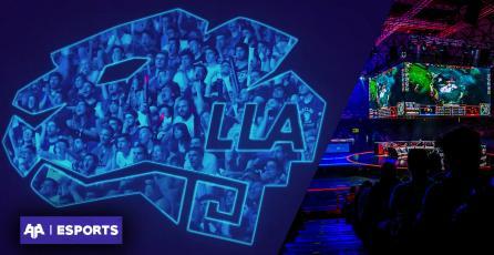 Comienza la cuenta regresiva para la Liga Latinoamérica 2019
