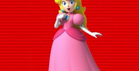 <em>Super Mario Run</em> ya está celebrando el Año Nuevo